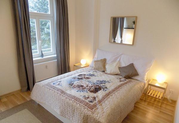 Karlsbad Apartments, Karlovy Vary