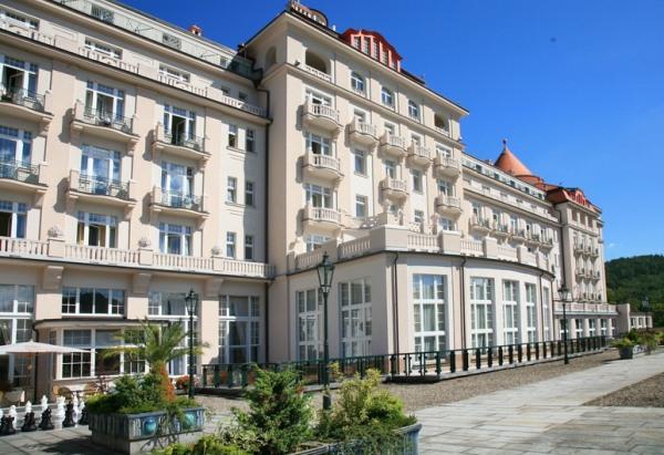 Spa Hotel Imperial, Karlovy Vary