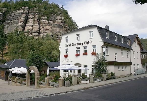 Hotel am Berg Oybin