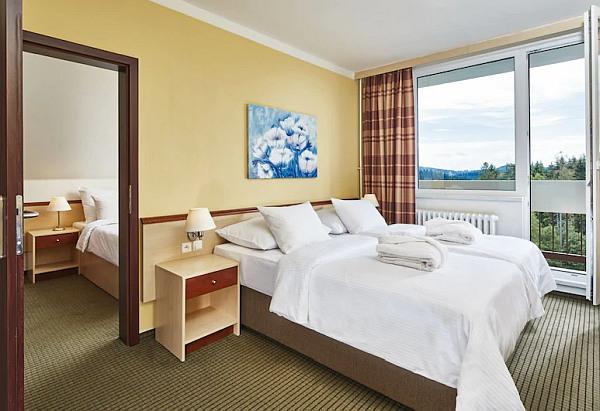 Orea Resort Sklář, Harrachov