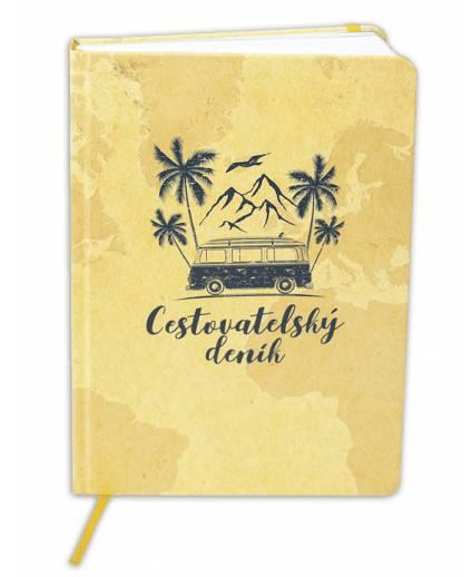 Vánoční dárky pro cestovatele - Cestovatelský deník
